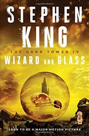 Wizard and Glass (Dark Tower (Paperback)) - King, Stephen