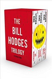 Bill Hodges Trilogy Boxed Set: Mr. Mercedes, Finders Keepers, and End of Watch - King, Stephen