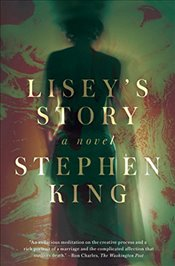 Liseys Story - King, Stephen