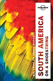 South America on a Shoestring -LP- 13e - Louis, Regis St.