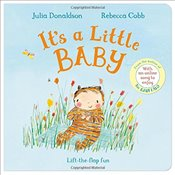 Its a Little Baby - Donaldson, Julia