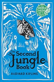 Second Jungle Book - Kipling, Rudyard