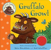 My First Gruffalo : Gruffalo Growl - Donaldson, Julia