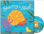 Sharing a Shell Book and CD Pack - Donaldson, Julia