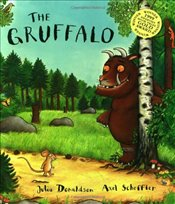 Gruffalo Big Book (Big Books) - Donaldson, Julia