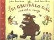 Gruffalo Song and Other Songs Exp - Scheff,