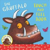 My First Gruffalo: Touch-and-Feel - Donaldson, Julia