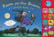 Room on the Broom Sound Book - Donaldson, Julia