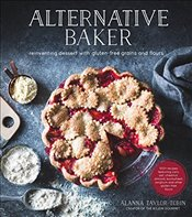 Alternative Baker - Taylor-Tobin, Alanna