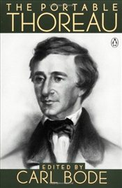 Portable Thoreau - Thoreau, Henry David