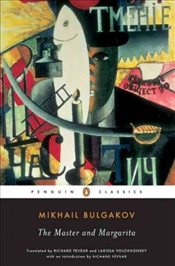 Master and Margarita - Bulgakov, Mihail
