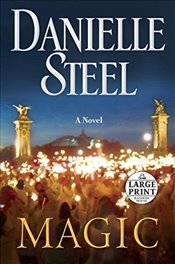 Magic (Random House Large Print) - Steel, Danielle