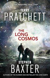 Long Cosmos (Long Earth 5) - Pratchett, Terry