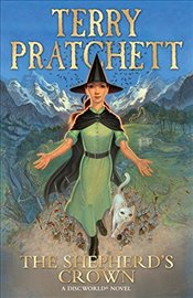 Shepherds Crown (Discworld Novels) - Pratchett, Terry