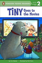 Tiny Goes to the Movies - Meister, Cari