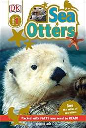 Sea Otters (DK Readers: Level 1) - DK Publishing