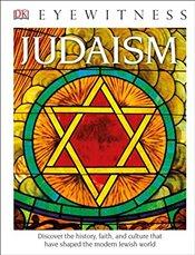 DK Eyewitness Books: Judaism (Library Edition) - DK Publishing