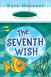 Seventh Wish - Messner, Kate