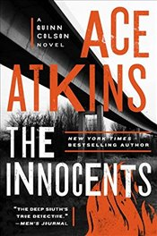Innocents (Quinn Colson Novels) - Atkins, Ace