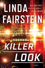 Killer Look (Alexandra Cooper Novel) - Fairstein, Linda