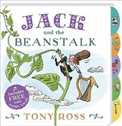 Jack and the Beanstalk - Ross, Tony