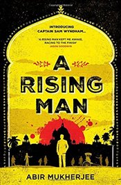 Rising Man - Mukherjee, Abir