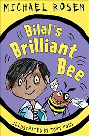 Bilals Brilliant Bee - Rosen, Michael