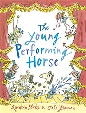 Young Performing Horse - Yeoman, John