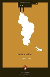 All My Sons (Penguin Plays) - Miller, Arthur