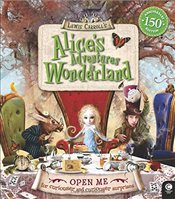 Alices Adventures in Wonderland - Castor, Harriet