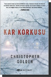 Kar Kokusu - Golden, Christopher