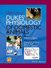 Dukes Physiology of Domestic Animals - Reece, William O.