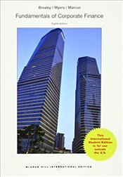 Fundamentals of Corporate Finance 8e ISE - Brealey, Richard A.