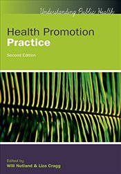 Health Promotion Practice - Nutland, Will