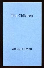 Children - Heyen, William