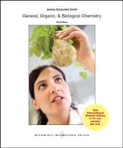 General, Organic and Biological Chemistry 3e ISE - Smith, Janice Gorzynski