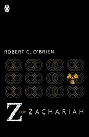 Z For Zachariah  - OBrien, Robert C.