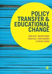 Policy Transfer and Educational Change - Scott, David