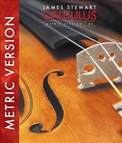 Calculus 8E (SI-Metric Edition) - Stewart, James