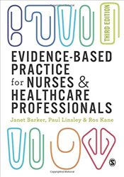 Evidence-based Practice for Nurses and Healthcare Professionals - Barker, Janet H