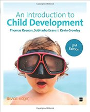 Introduction to Child Development   - Keenan, Thomas