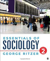 Essentials of Sociology - Ritzer, George F.