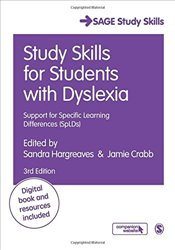Study Skills for Students with Dyslexia  - Hargreaves, Sandra