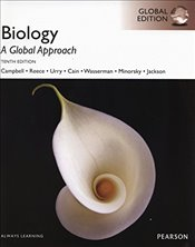 Biology : A Global Approach with Masteringbiology - Campbell, Neil A.