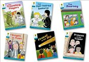 Oxford Reading Tree Biff, Chip and Kipper Stories Decode and Develop: Level 9: Pack of 6 - Hunt, Roderick