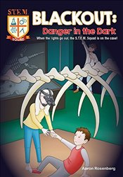 Blackout : Danger in the Dark  - Rosenberg, Aaron