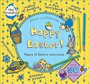 Happy Easter (Create and Celebrate) - Randall, Ronne
