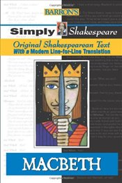 Macbeth (Simply Shakespeare) - Shakespeare, William