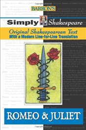 Romeo and Juliet (Simply Shakespeare) - Shakespeare, William