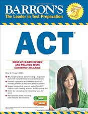 Barrons Act (Barrons Act (Book Only)) - Stewart, Brian